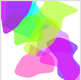 Abstract Art Generator 4